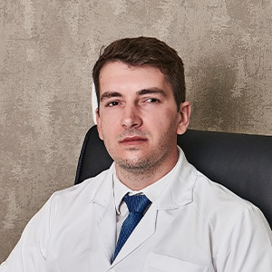 Dr. Timotio Volnei Dorn