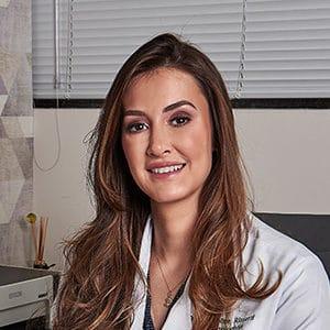Dra. Karoline Rizzatti - Dermacenter Alto Vale