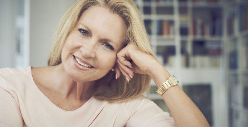 Como cuidar da pele na menopausa