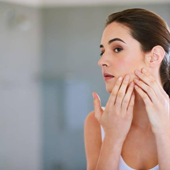 As doenças de pele mais comuns no inverno