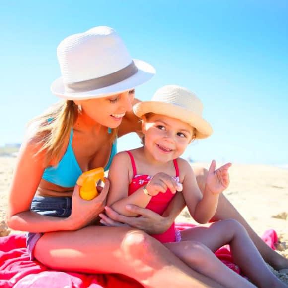 Como se proteger contra o câncer de pele?